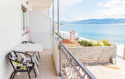 Slatine, Split-Dalmatie, Croatie