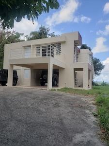 Mamey, Juncos, Puerto Rico