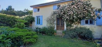 Bétous, Gers, Frankreich