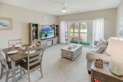 Arrowhead Country Club, Myrtle Beach, South Carolina, United States of America