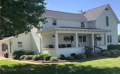 Berkey, Ohio, Estados Unidos