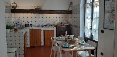 Borgonovo, Neive, Piedmont, Italië