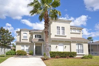 Haines City Villa