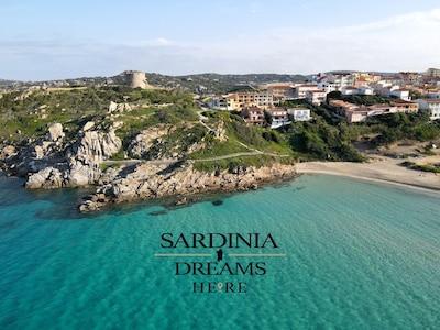 Blu Dive Center, Santa Teresa di Gallura, Sardinia, Italy