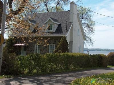 Saint-Apollinaire, Québec, Canada