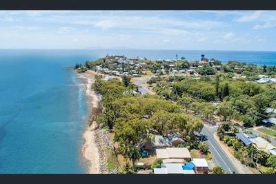 Slade Point, Mackay, Queensland, Australie