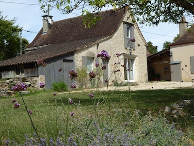 Saint-Martin-Labouval, Lot, France