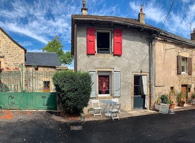La Petite maison du Trauquet