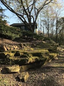 Dillehay Park, Mount Morris, Illinois, USA