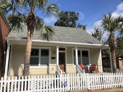 Old East Hill, Pensacola, Florida, Estados Unidos