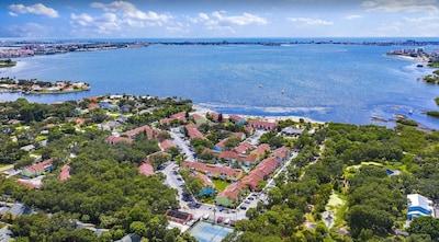 Bayview, Saint-Pétersbourg, Floride, États-Unis d'Amérique