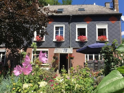 Signy-l'Abbaye, Ardennes, Frankrijk
