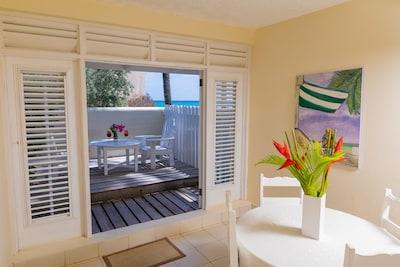 Παραλία του Σίλβερ Σαντς, Παραλία Silver Sands, Κράιστ Τσερτς, Μπαρμπάντος