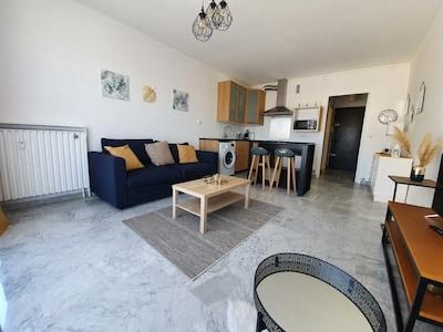 Lodi, Marseille, Département des Bouches-du-Rhône, France