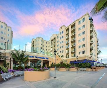 Wyndham Oceanside Pier Resort, Oceanside, California, United States of America