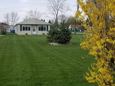 Hampton Charter Township, Michigan, États-Unis d'Amérique