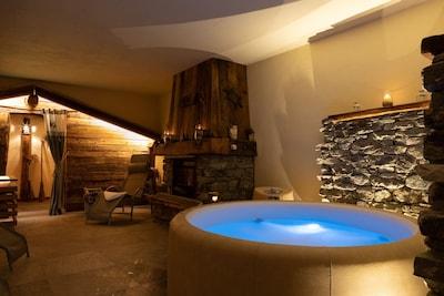Bionaz, Valle d'Aosta, Italy