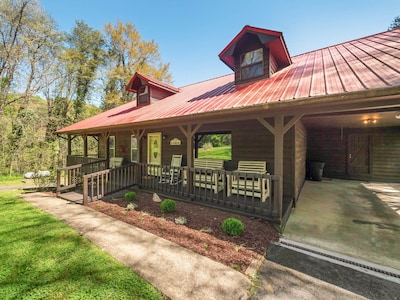 Wildwood, Georgia, United States of America