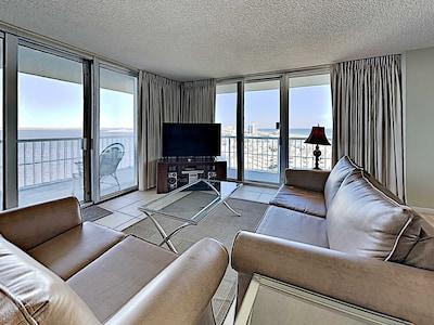 Tristan Towers, Pensacola Beach, Florida, United States of America