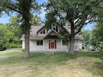 Nidaros, Minnesota, USA