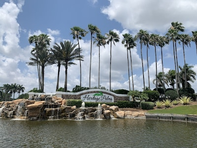 Heritage Palms, Fort Myers, Florida, United States of America