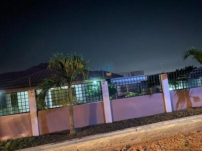 Aburi, Eastern Region, Ghana