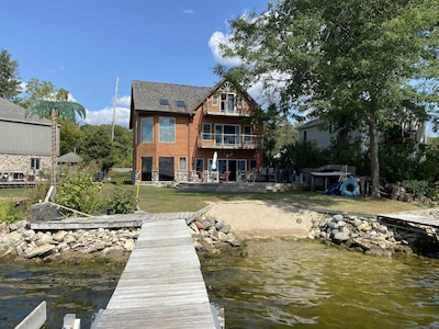 Springs Water Park (parc aquatique), Pewaukee, Wisconsin, États-Unis d'Amérique