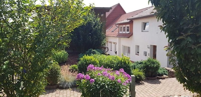 Ebergötzen, Basse-Saxe, Allemagne