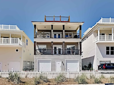 White Sands Cottages, Pensacola Beach