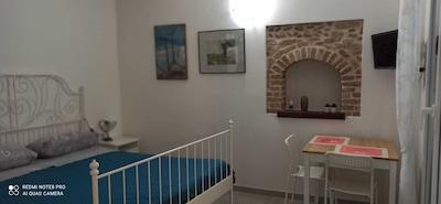 Hôpital Morgagni-Pierantoni, Forli, Emilie-Romagne, Italie
