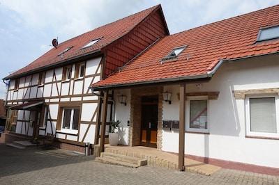 Rollshausen, Basse-Saxe, Allemagne