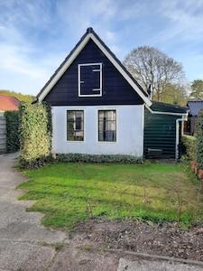 Schoorlse Duinen, Schoorl, Nordholland, Niederlande