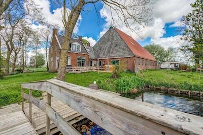 Aqua Zoo Friesland, Leeuwarden, Frise, Pays-Bas