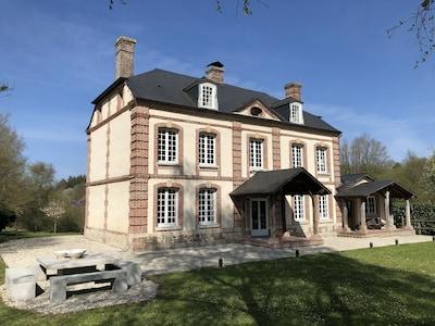 Fourneville, Calvados (departament), Francja