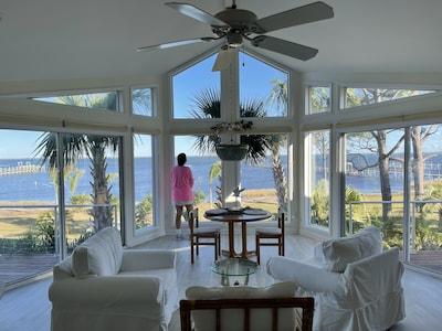 Cape Breezes, Cape San Blas, Florida, United States of America