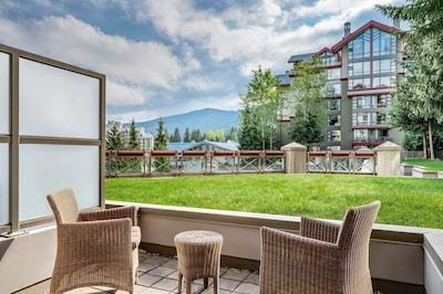 The Westin Resort & Spa, Whistler, British Columbia, Canada