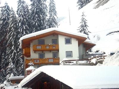 Hippach-Schwendberg, Hippach, Tirol, Österreich