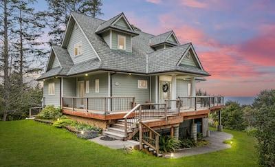 Cedar Bend Golf Club, Gold Beach, Oregon, United States of America
