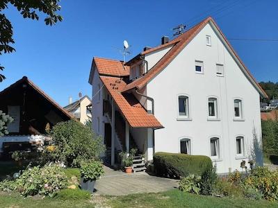 Château de Lichtenstein, Lichtenstein, Bade-Wurtemberg, Allemagne