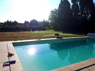 Eygalières, Département des Bouches-du-Rhône, France
