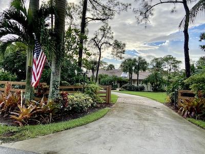 Indiantown, Florida, Verenigde Staten