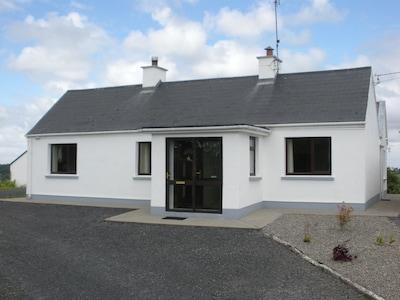 Coogue, Mayo Provinz, Irland