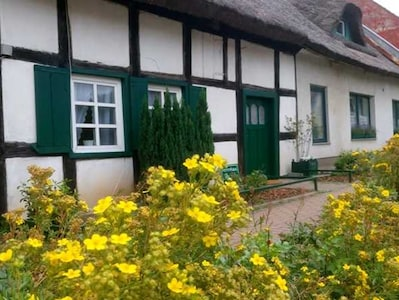 Ducherow, Mecklenburg-West Pomerania, Germany