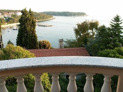 Golden Cape, Rovinj, Istria County, Croatia