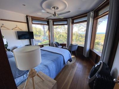 Belmore River, Nouvelle-Galles-du-Sud, Australie
