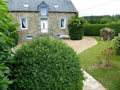 Plouguenast, Plouguenast-Langast, Côtes-d'Armor, França