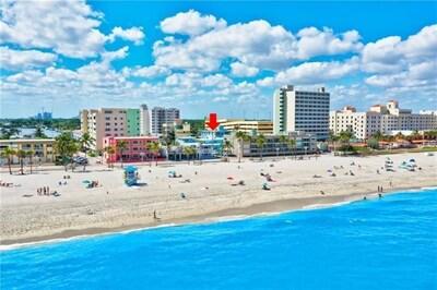 Windwood Seas, Hollywood, Florida, United States of America