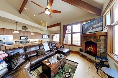 Grand Elk Ranch, Colorado, United States of America