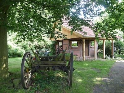 Gölenkamp, Basse-Saxe, Allemagne