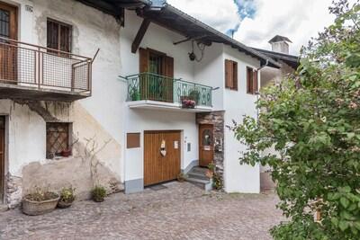 Giovo, Trentino-Alto Adige, Itália
